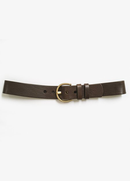 Johnny Farah Saddle Belt