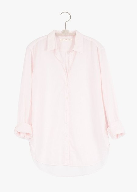 Xirena Beau Shirt - Pink Pebble