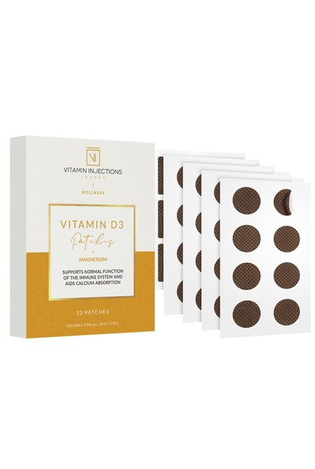 Vitamin injections london Vitamin D3 Skin Patches