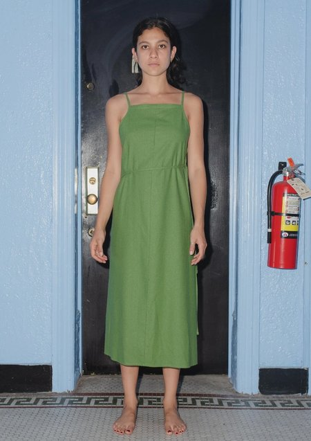 Baserange Yumi Apron Dress