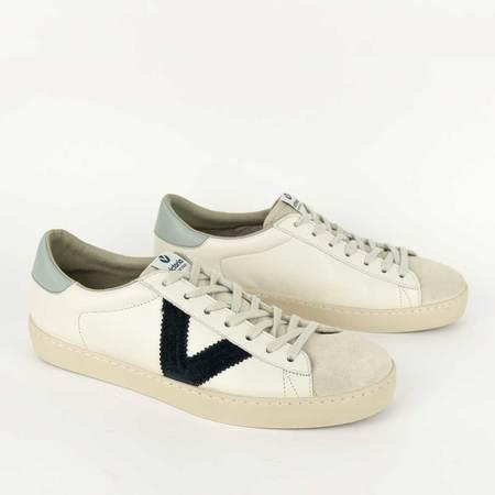 Victoria Berlin Sneaker - Navy Blue