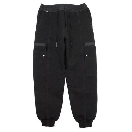 Byborre B- Pants - Black
