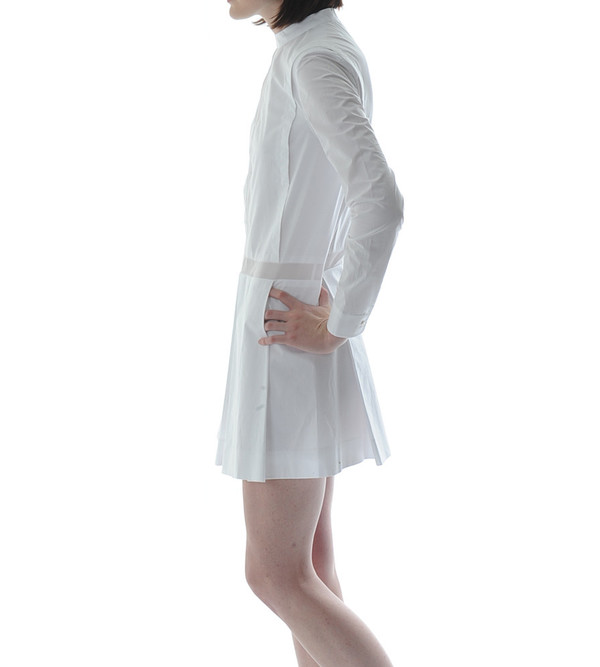 Public School Missionary Dress