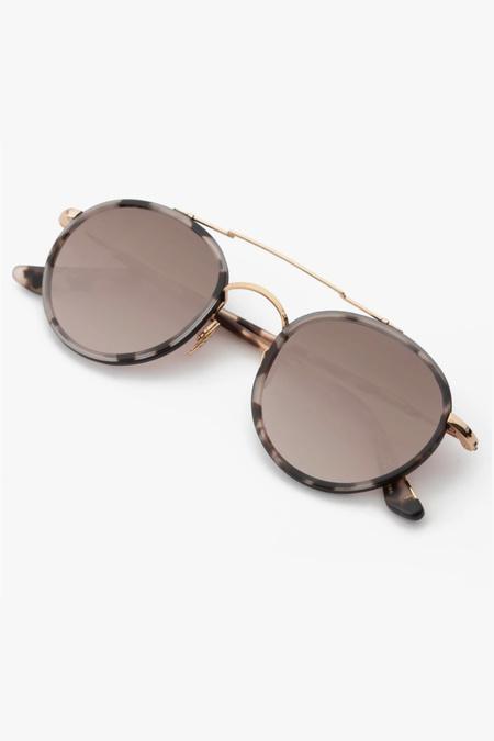 Krewe Porter Sunglasses
