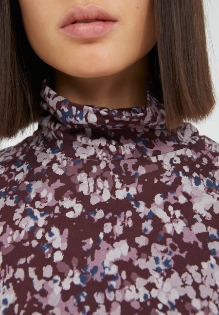 Armedangels MALENAA EARLY BLOSSOMS made of Organic Cotton Long sleeve