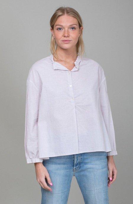 Sula Clothing LTD. Scald Blouse - Lilac