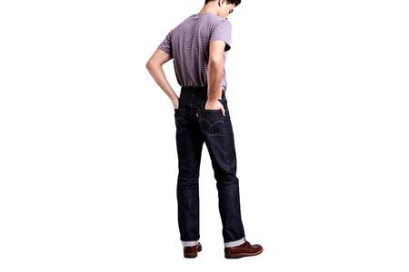 Levi's 1947 501™ Jeans - Rigid