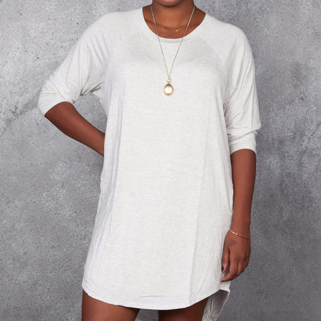 Organic by John Patrick Pocket Dress
