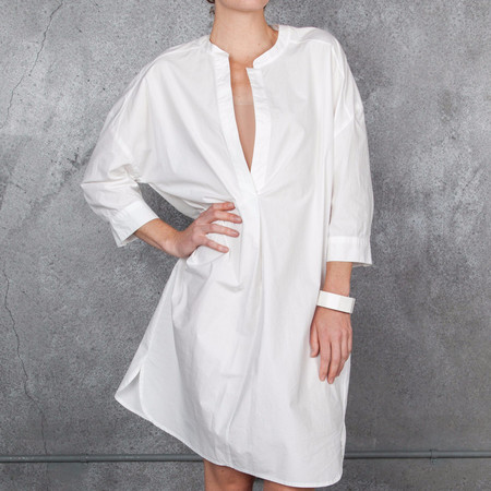 Organic by John Patrick Shirtdress
