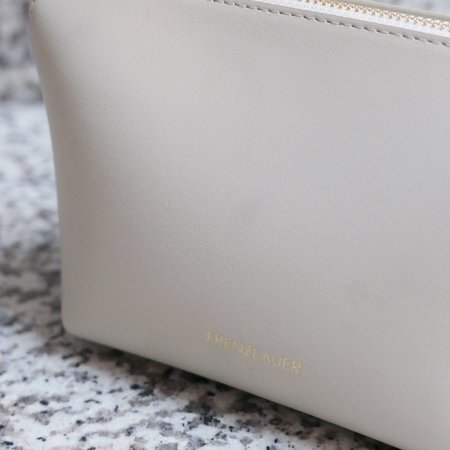 Frenzlauer Bowl Bag Mini - Oyster