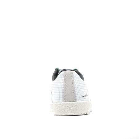 Puma x Michael Lau Ralph Sampson 70 Clean sneakers - white/green
