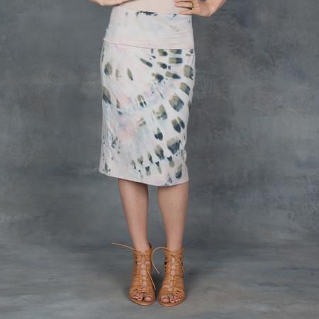 Raquel Allegra Watermelon Skirt