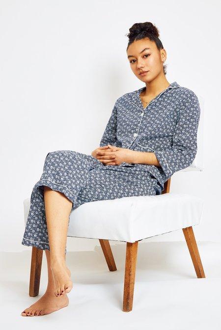DOMI Pajama Set - Roses