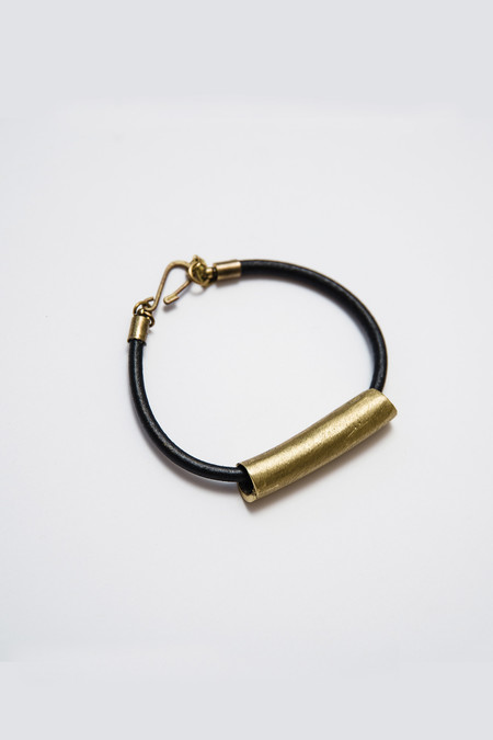 Osei-Duro Tubular Bracelet