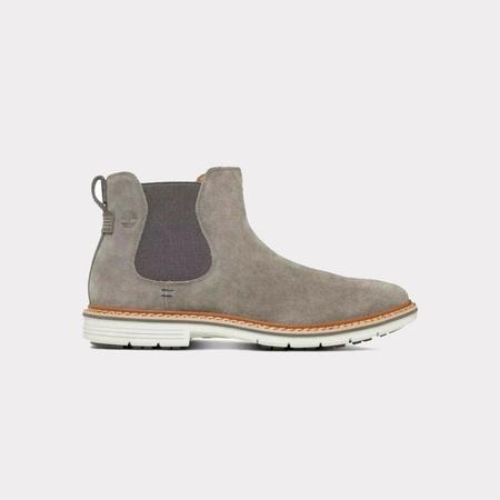 Timberland Naples TRL Chelsea TB0A1PD6-018 boots - DarkGrey/Graphite
