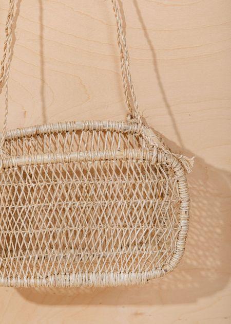 Territory Lina Wall Basket