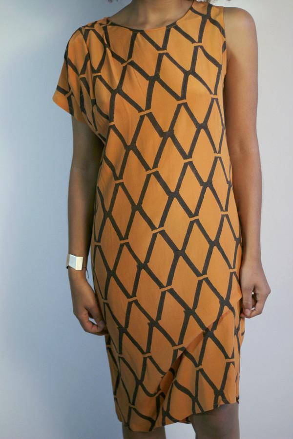 Seek Collective AW16 Pre-Order: Than Dress