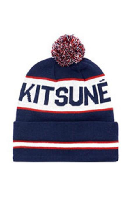 Maison Kitsune Hat Supporter