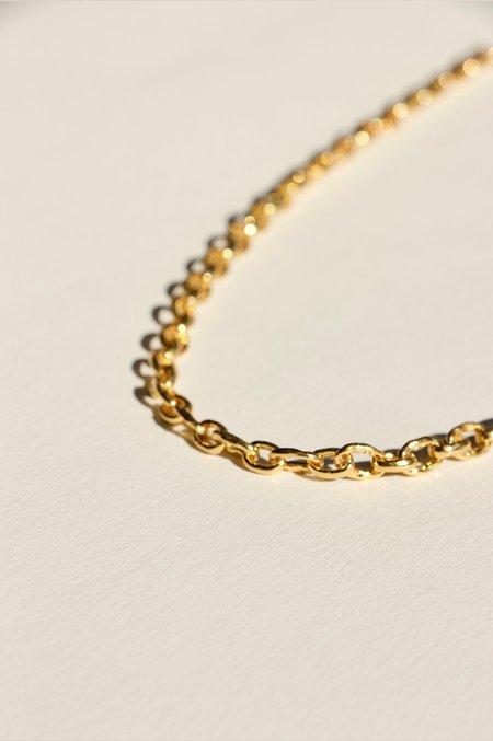 BRIE LEON Mini Link Chain Necklace 55cm