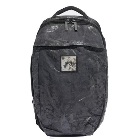 Adidas Y-3 Reflective Backpack - Black