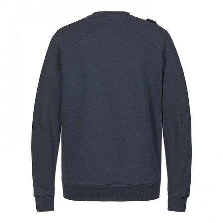 Ma Strum Core Crewneck Sweatshirt - Navy
