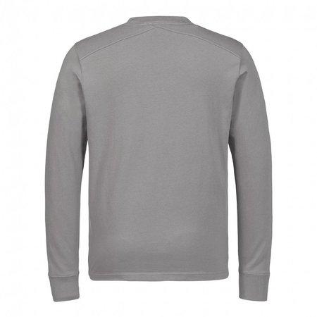 Ma Strum Icon LS T-Shirt - Grey