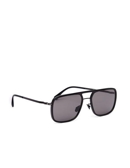 Mykita Lite Elgard Sunglasses - Black