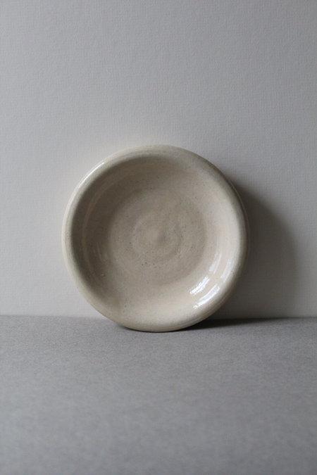 keraclay Jewel Dish - cream