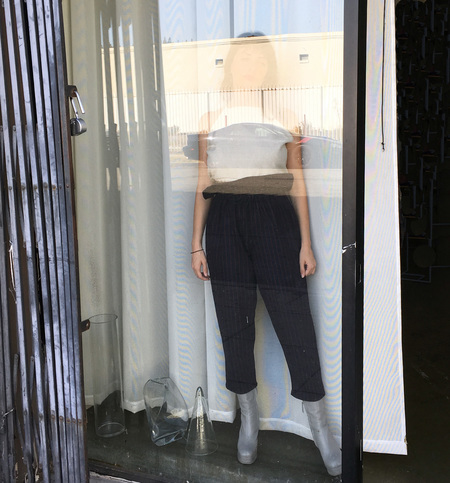 DÉSIRÉEKLEIN Oriole Pants, wool