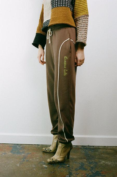 ECKHAUS LATTA Sweatpant - Shopping Bag