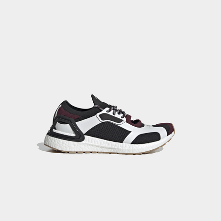 adidas by Stella McCartney Ultraboost Sandal Maroon
