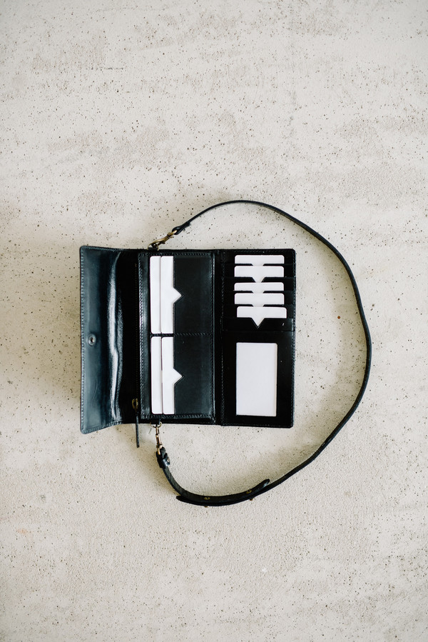 Vere Verto Duo Wallet