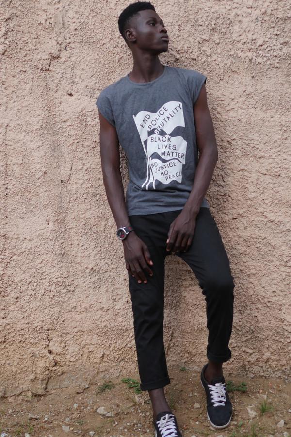 Osei-Duro Black Lives Matter - #4