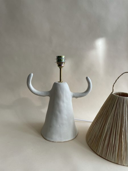 MARTA BONILLA Dona Lamp