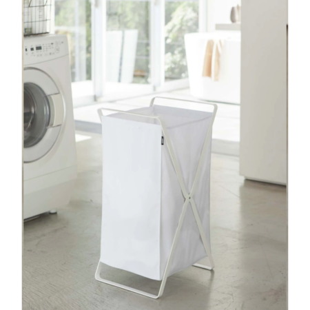 Yamazaki Tower Laundry Hamper