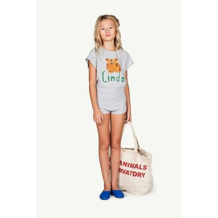 the animals observatory tote bag - White Cyprus