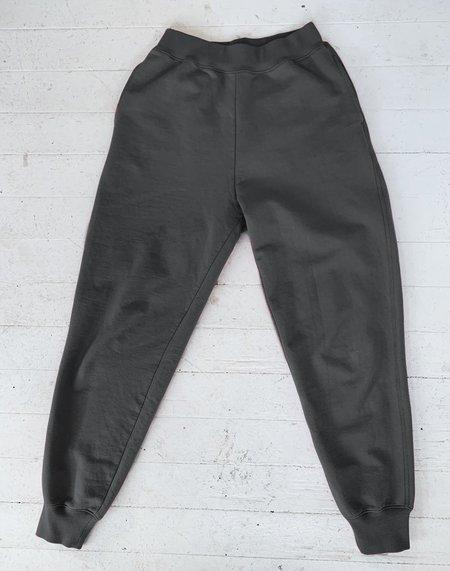 Noble Organic Sweatpants - Charcoal