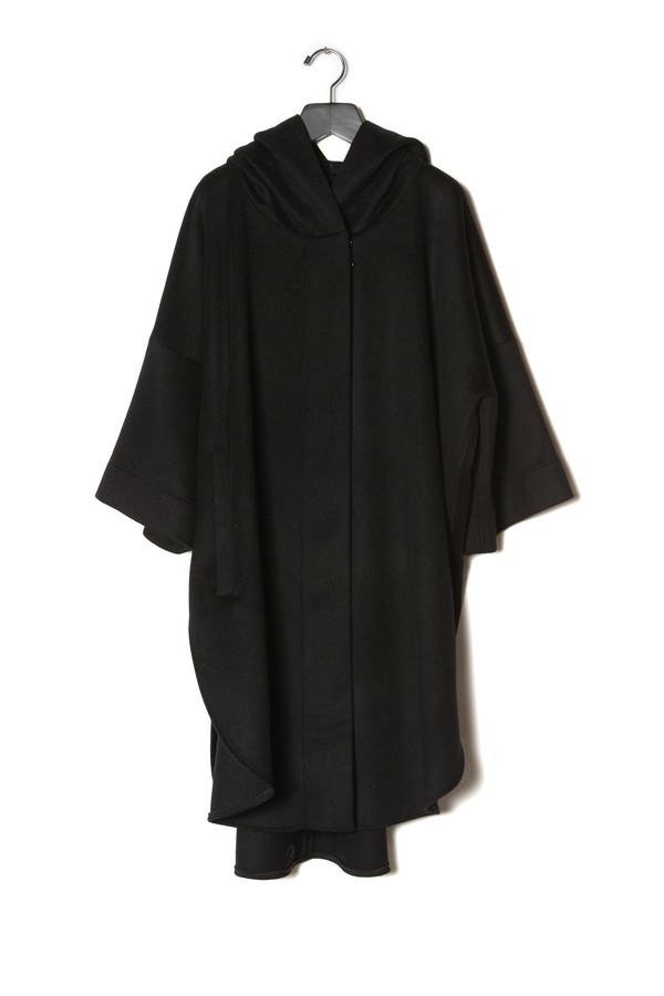 KES Cape Coat Wool