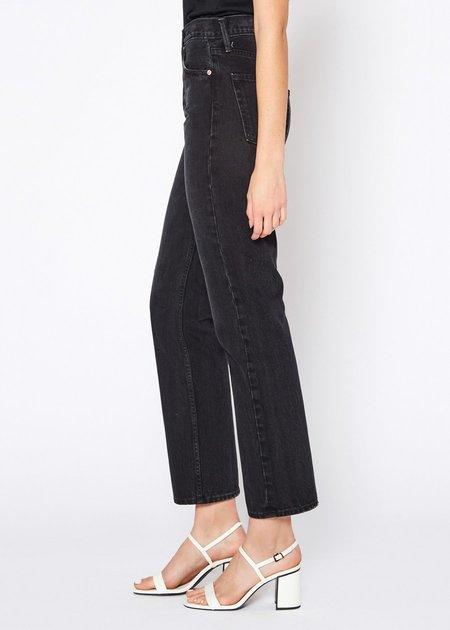 Noend Denim Kent Relaxed Jeans - Black