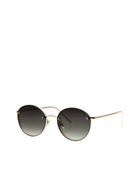 Reality Eyewear INSTANT KARMA II sungalsses - GOLD