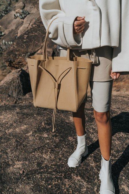 Kwonn Shopper Bag - Camel