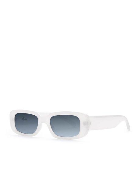 Reality Eyewear XRAY POLARIZED glasses - WHITE SMOKE