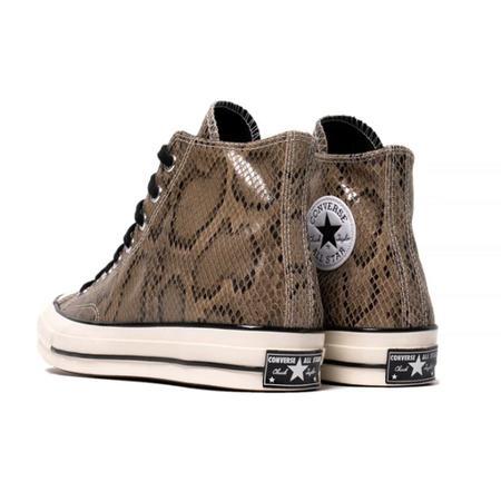 Converse Chuck 70 HI sneakers - Brown/Egret/Black