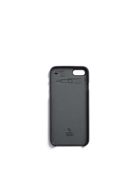 Bellroy Phone Case i7 1 Card Black