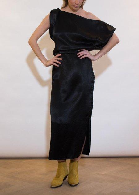 Shaina Mote Como Dress - Onyx
