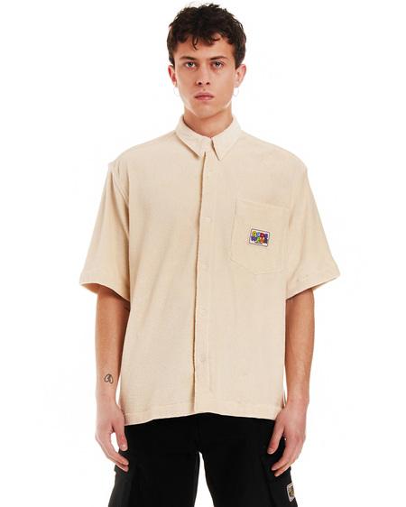 GCDS Short sleeves shirt