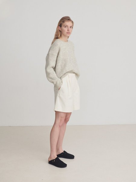 skall studio Jenny shorts - vanilla