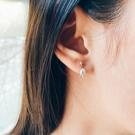 Tarin Thomas Reggie Earrings