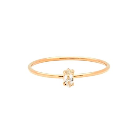 Tarin Thomas Reggie Mini Ring