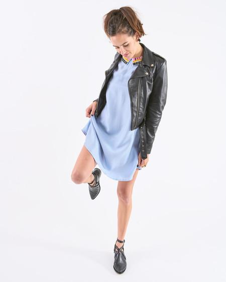 Rachel Antonoff Lili Trapeze Dress